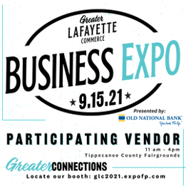 Announcement for Business Expo